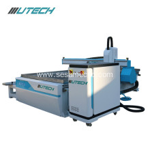 cnc wood rotary router machine 1530 Furniture