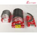MITSUBISHI engine S6B2 bearing crankshaft con rod conrod