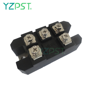Dc three phase rectifier 2200V