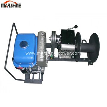 Yamaha 1Ton Gasoline Powered Lifting Winch