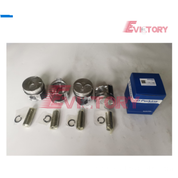 PERKINS excavator engine 404D-22T piston kit