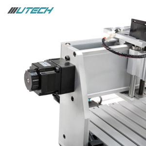 advertising 3040 Mini CNC Router
