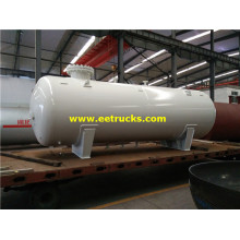 4000 Gallons 6 MT LPG Cooking Gas Vessels