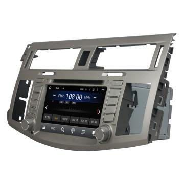 Android 7 inch Car Multimedia System per TOYOTA Avalon