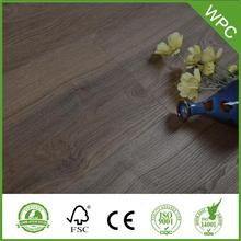 What is WPC flooring ?