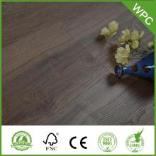 WPC flooring vs laminate flooring