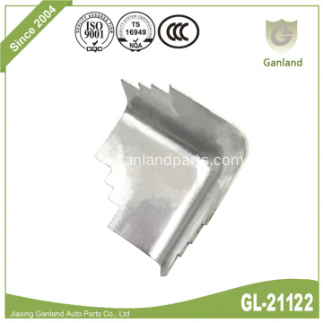 Triangle Three Side Plastic Corner Guard Protector