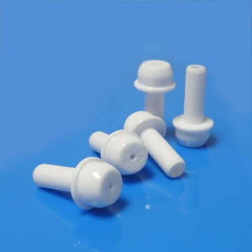 Glazed Ceramic Insulator Body for Igniter