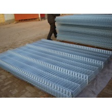 heavy zinc galvanized welded wire mesh fence