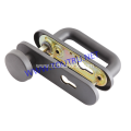 anti fire nylon handle black color