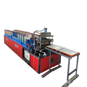 Hanging plate machine/retaining device/square plate machine