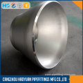 Stainless Steel 321 ANSI B16.9 Concentric reducer