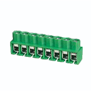 PCB  Screw Terminal Block Pitch:5.0