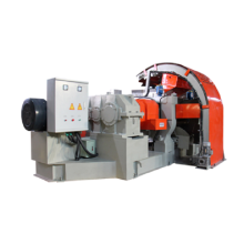 Rubber Plastic Semi-automatic Crusher Mill Machine