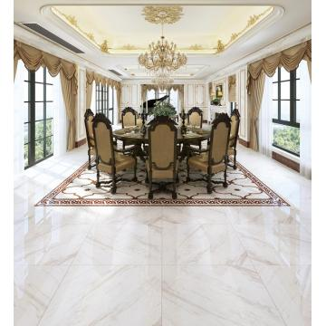 Full body porcelain marble tile