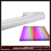 Madrix compatible color changing pixel tube outdoor