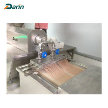 Auto Meat Strip Munchy Stick Forming Machine