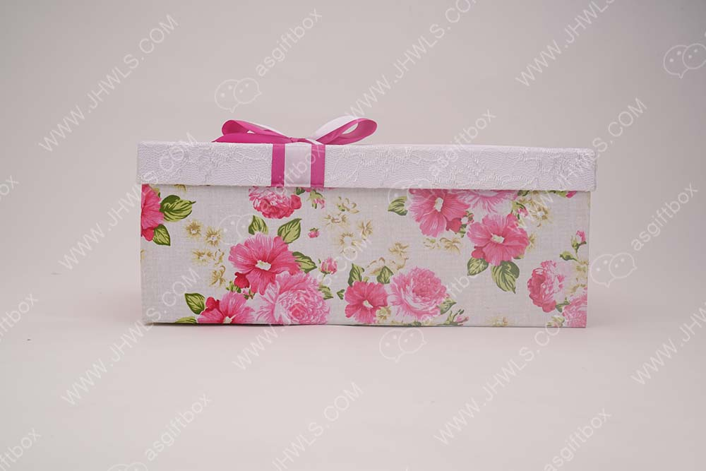 Iuxury Mother's Day Packing Box