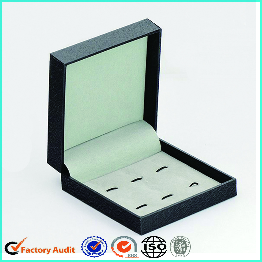 Cufflink Package Box Zenghui Paper Package Company 8 1