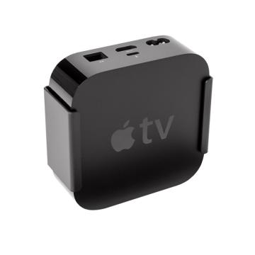 U supportu di muntagna per Apple TV