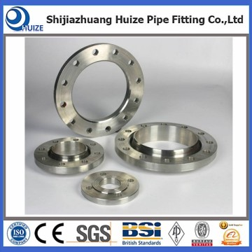 A105 socket weld 2 pipe flange fittings