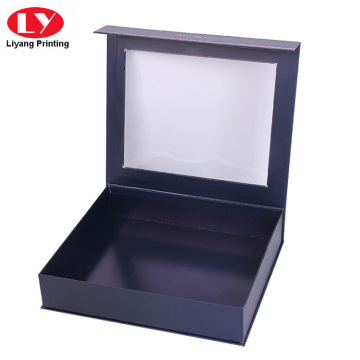 Window Men ferpakking tie box