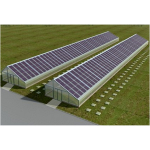 Well-designed for Heat Pump Cost Solar energy storage greenhouse greenhouse export to Norfolk Island Suppliers