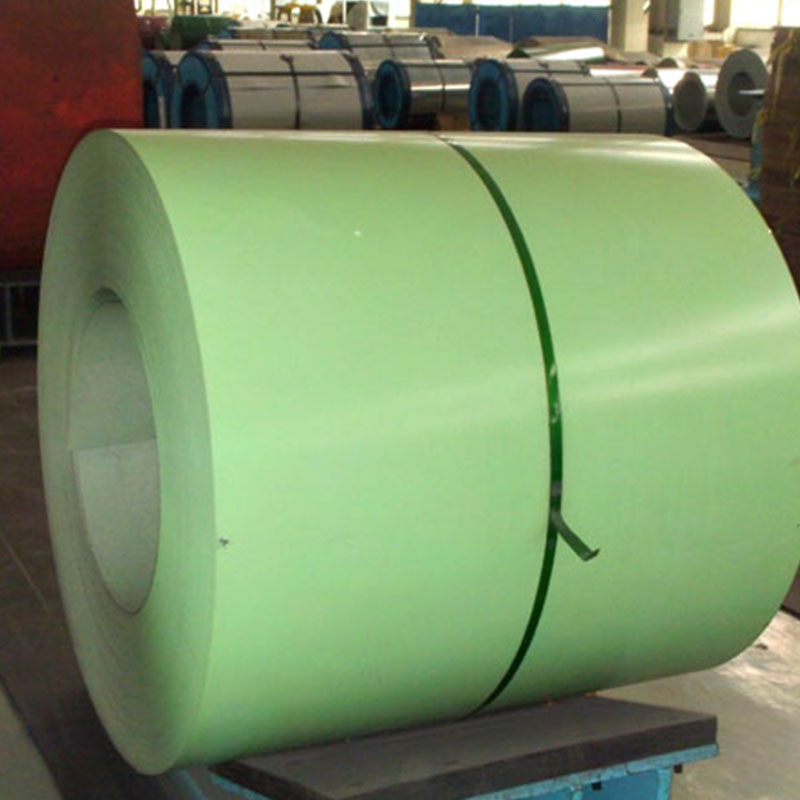 3003 h12 color coated aluminum coil price