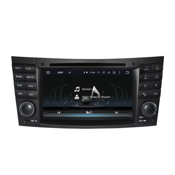 Benz 7inch Carplay GPS Car Radio
