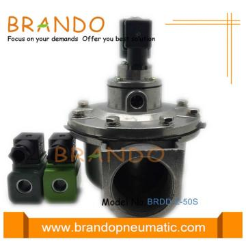 2 Inch Solenoid Valve DMF-Z-50S with IP65