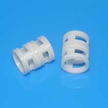 Zirconia Ceramic Seal Ring for Sealing Technology