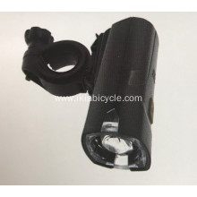 USB Rechargeable Bike Front Light