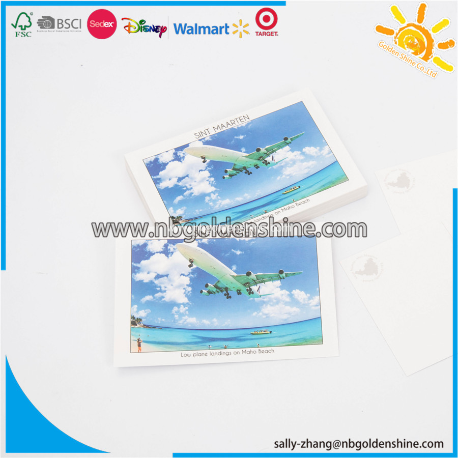 Travel Greeting Cards