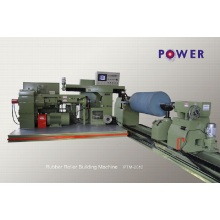 Industrial Roller Covering Machine