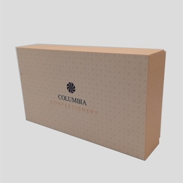 Lock Bottom Carton Design Retail Box Printing