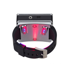 low level laser therapy treatment watch