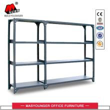 factory customized for Steel Light Rack RAL Goods Metal Light Rack export to Chad Wholesale
