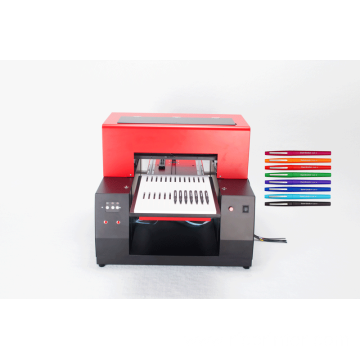 Top for Ball Pen Printer Machine Harga Pen Printer A3 supply to Turkmenistan Manufacturers