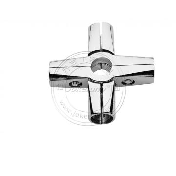 32mm chrome tube clamps
