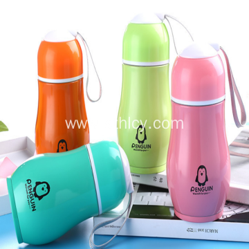 Hot-Selling Double-Layer Stainless Steel Insulated Water Cup