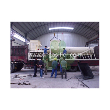 Safe Reliable Open Cell Perlite Expansion Furnace