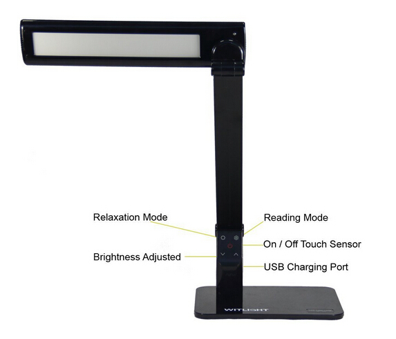 usb desk lamp