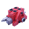 concrete vibrator Sectional Valve