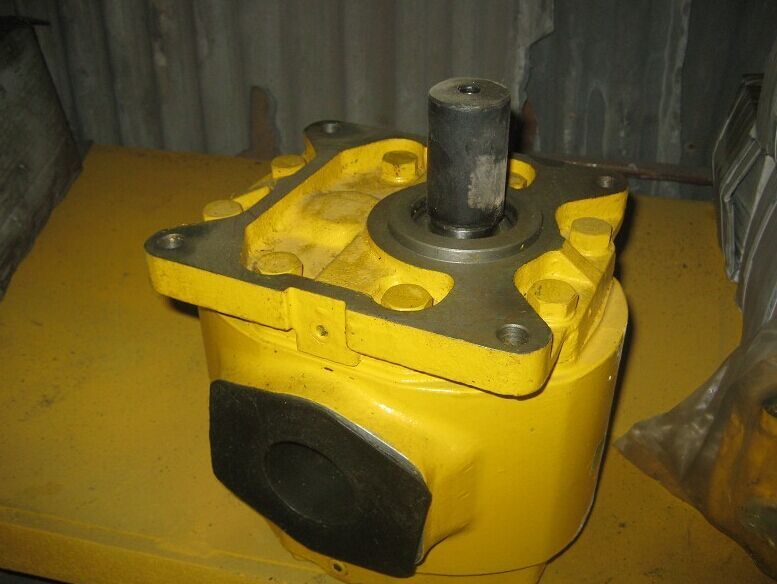 Transmission Pump for Shanghai Pengpu PD220Y Series
