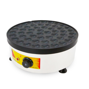 Best selling 52holes Crepe machine with CE