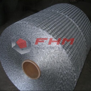 Hexagonal wire netting for Insulation Material