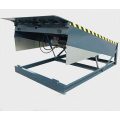 0.5t 6m Height Trailer Traction Mobile Scissor Lift