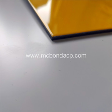 Metal Plate Wall Panels Aluminium Building Panels