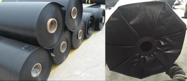 Geomembrane Package