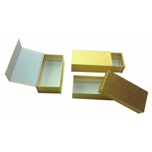 Drawer Type Eyelash Box Slide From Two Ends